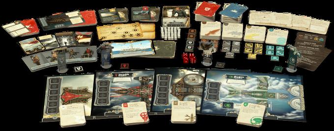 Zephyr Press Kit – Portal Dragon